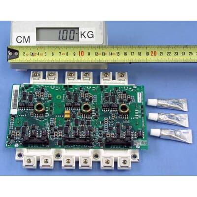 ABB PLC Processors 68436770B ABB ACS800 module FS450R17KE3 AGDR ...